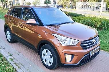 Hyundai Creta 2017 в Киеве