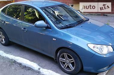 Hyundai Elantra 2009 в Днепре