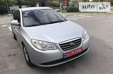 Hyundai Elantra 2008 в Могилев-Подольске