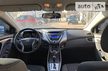 Hyundai Elantra 2013 в Житомире