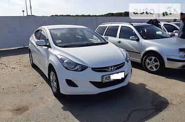 Hyundai Elantra 2013 в Вінниці
