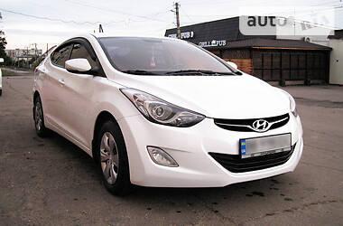 Hyundai Elantra 2013 в Лисичанске