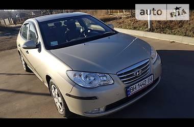 Hyundai Elantra 2010 в Одессе