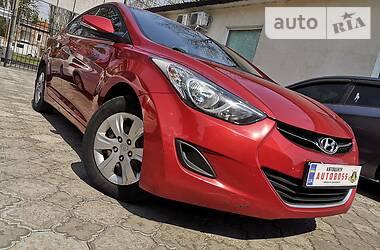 Hyundai Elantra 2013 в Николаеве