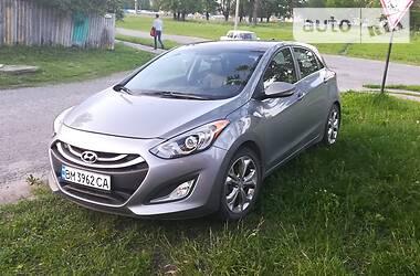 Hyundai Elantra 2014 в Сумах
