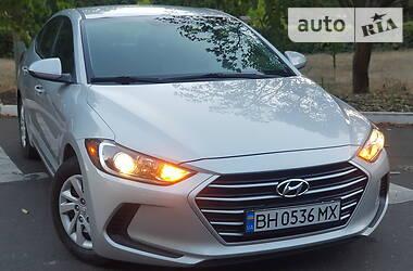 Hyundai Elantra 2016 в Одессе