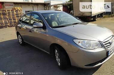 Hyundai Elantra 2011 в Житомире