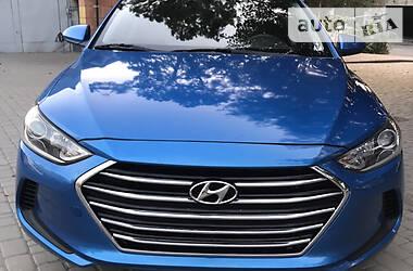 Hyundai Elantra 2017 в Николаеве