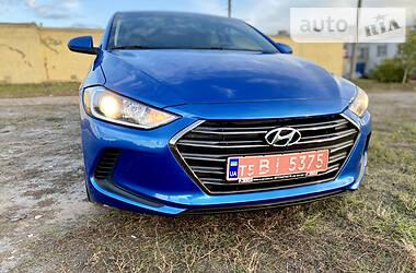 Hyundai Elantra 2016 в Харькове