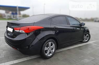 Hyundai Elantra 2012 в Каменец-Подольском