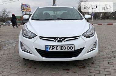 Hyundai Elantra 2015 в Мелитополе