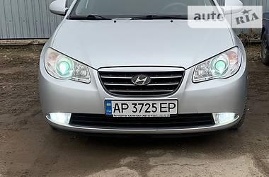Hyundai Elantra 2008 в Запоріжжі