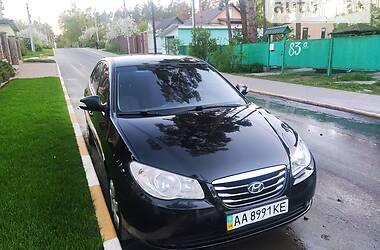 Hyundai Elantra 2010 в Киеве