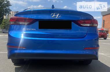 Седан Hyundai Elantra 2018 в Броварах