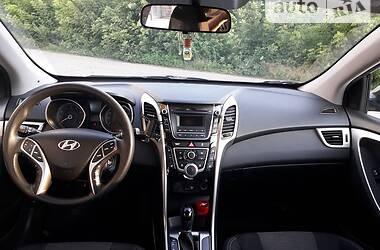 Хэтчбек Hyundai Elantra 2015 в Черкассах