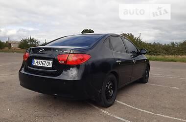 Седан Hyundai Elantra 2008 в Краматорську
