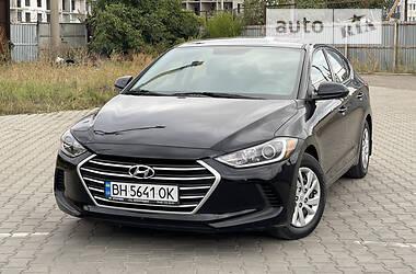 Седан Hyundai Elantra 2017 в Одесі