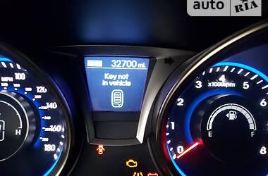 Купе Hyundai Genesis Coupe 2016 в Києві
