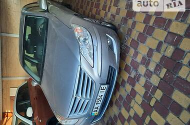 Hyundai Genesis 2008 в Киеве