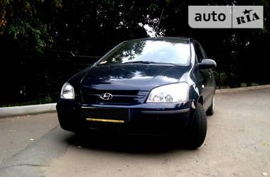 Hyundai Getz 2003 в Желтых Водах