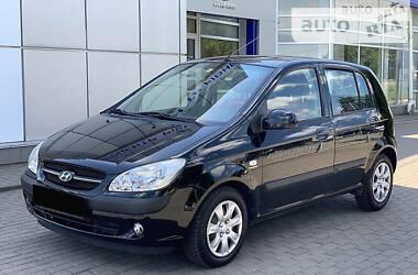 Hyundai Getz 2009 в Мариуполе