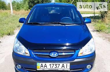 Hyundai Getz 2006 в Каменском