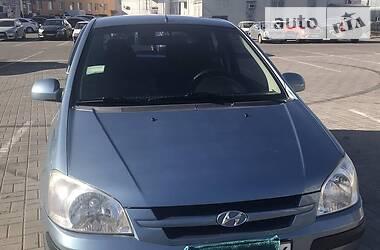Hyundai Getz 2004 в Павлограде