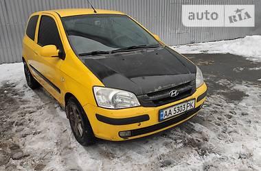 Hyundai Getz 2005 в Буче