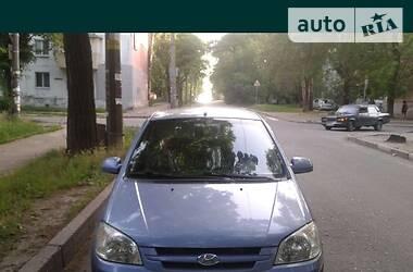 Hyundai Getz 2005 в Запорожье