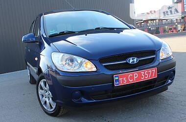 Hyundai Getz 2006 в Дрогобыче