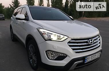 Hyundai Grand Santa Fe 2015 в Горишних Плавнях