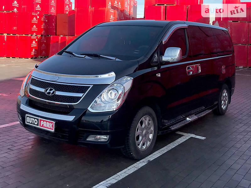 Hyundai Grand Starex 2012 в Одессе
