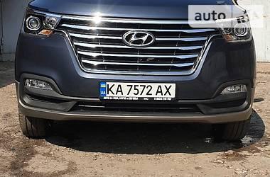 Hyundai Grand Starex 2018 в Киеве