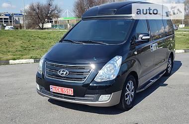 Hyundai Grand Starex 2017 в Киеве