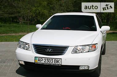 Hyundai Grandeur 2008 в Запорожье