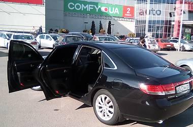 Hyundai Grandeur 2006