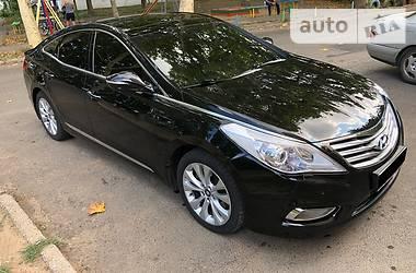Hyundai Grandeur 2014 в Одессе