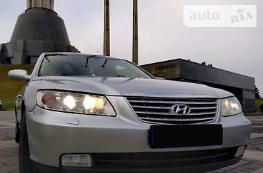 Hyundai Grandeur 2007 в Любаре