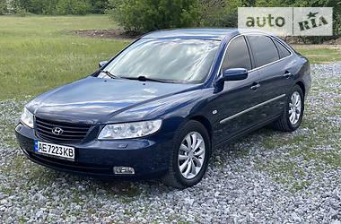 Hyundai Grandeur 2006 в Днепре