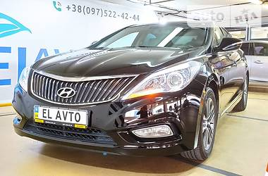 Hyundai Grandeur 2014 в Киеве