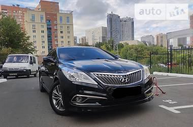 Hyundai Grandeur 2015 в Харькове