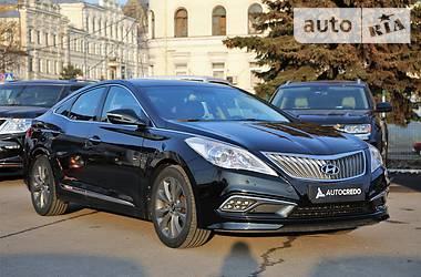 Hyundai Grandeur 2012 в Харькове
