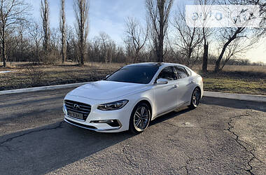 Hyundai Grandeur 2018 в Харькове