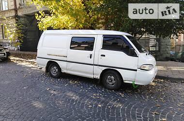 Hyundai H 100 груз.-пасс. 1997 в Львове