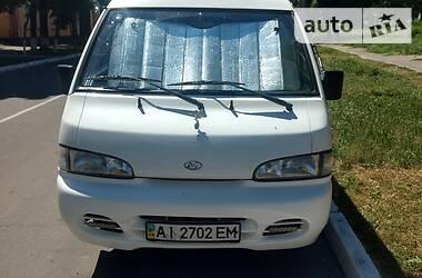 Hyundai H 100 груз.-пасс. 1998 в Переяславе-Хмельницком