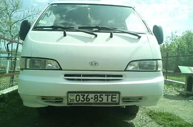 Hyundai H 100 груз. 1994 в Ужгороде