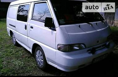 Hyundai H 100 груз. 1994 в Яворове