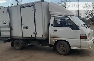 Hyundai H 100 груз. 1999 в Харькове