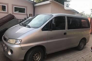 Hyundai H 200 груз.-пасс. 2001 в Боярке