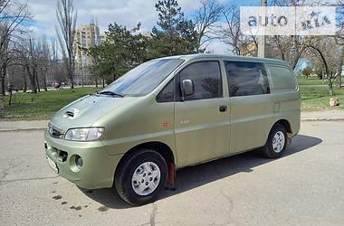 Другой Hyundai H 200 груз.-пасс. 2002 в Николаеве